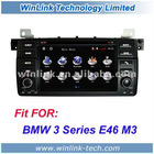 Hot 7 inch Car DVD GPS Player for BMW E46 M3 Series(1998-2006)