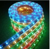 Chirtmas strip 5M 3528 Waterproof IP65 SMD LED Strip 60Leds/M 12V DC 5M 300leds SMD 3528 Waterproof Led Strip Lighting
