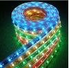 Chirtmas strip 5M 3528 Waterproof IP65 SMD LED Strip 60Leds/M 12V DC 5M 300leds SMD 3528 Waterproof Led Strip Lighting