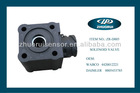 Wabco Solenoid valve ZR-D005 for air dryer Ecas in Daimler Benz DAF MAN truck parts 4420012221 0005433785 4420015221 4420034221