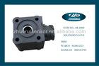 Wabco Solenoid valve ZR-D005 for air dryer Ecas in Daimler Benz DAF MAN truck parts 4420012221 0005433785 4420015221 4420034221