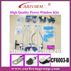 high quality universal power window kit