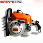070 chain saw spare parts(spare parts for 070 chain saw) HEAVY DUTY GASOLINE CHAIN SAW 4.8kw 105cc with all spare parts