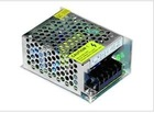 25W Single Output Switching Power Supply(S-25W-12/24V)
