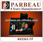 Basler Alternator parts AVR AVC63-7F