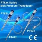 PT124 Melt Pressure Transducer / Sensors Manufacturer