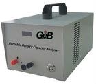 Portable battery test analyzer