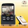 KDB02 2012 new design 3.5inch LCD digital handheld digital video call bells