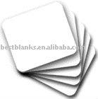 square shape mouse pad-MT-M009-3S