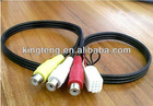 FM Radio Cable For Toyota Cars