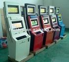 ATM Machine/Lastest Design Dual Screen Kiosk with Thermal Printer