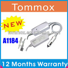 "DC Adapter Laptop Car Charger For Apple Macbook Pro 13"" 13.3"" 16.5V 3.65A 60W magsafe A1184"