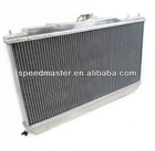 Aluminum Radiator for Honda S2000 L4 2.0/2.2L 2000-2009 2008 2007 2006 2005 2004 2003 2002 2001