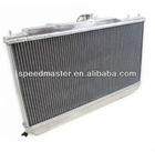 Aluminum Radiator for Honda S2000 L4 2.0/2.2L 2000-2009 2008 2007 2006 2005 2004 2003 2002 2001