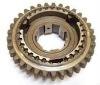 Synchronizer gear, 1st-2nd gear, 4-synchro