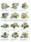carburetor for ethanol powered car