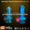 WQ/QW non-clogging dredge pump