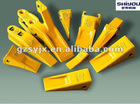Excavator Bucket Teeth