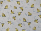 100% Cotton Printed Knitting Fabric