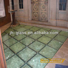 KAHO new design anti slip safety glass sheet