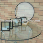 tempered safety glass for furniture