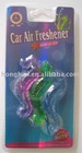 sea horse shape car air freshener