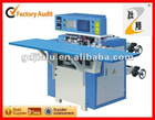 Automatic kne unwind ring bag making machine