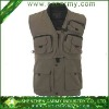Men's Leisure Fishing Clothing;Photography Clothes;Outdoor Quick-dry Vest