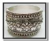 metal bangle (D0142)