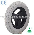 "EBTPW-7"" *2 "" PU foamed wheel"