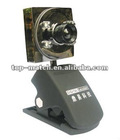 2012 China The stylish TMS-58 3D digital USB webcam camera