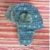 2012 Fashion trapper hat