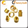 small Copper or brass pipe fittings