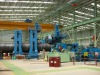 High Quality Spiral Welded Pipe Mill