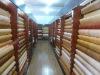 laminate flooring color paper show room