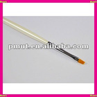 brush nail design