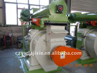 wood pelletizer