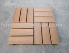 PS Wooden Decking for bathroom Tile