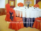 cheap hotel table cloth for hotel or wedding