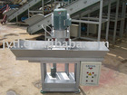 knife sharpening machine of plastic crusher