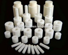 HIGH QUALITY COMPETITIVE OFFERS Ceramic 95-99% Zirconia Cylindrical Rod And Square Bar