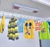 Electric Aluminum clothes hanger