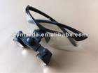 2012 NEW Flip-up galilean dental 2.5X magnifying loupe