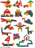 Kids plastic construction toy (KT-PT1003)
