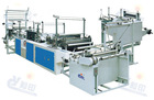Model RLD Series Ribbon-through Continuous-rolled Bag Making Machine