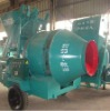 JZM500 portable concrete mixer