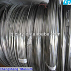 high quality TA2 titanium wire