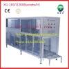 XG-100/J(200BPH) Jiangmen Angel water production line foe 5 gallon bottle washing filling capping machine