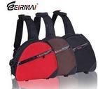3 colours shoulder bag