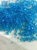 used for swimming pool glass pebbles glass beads for aquarium